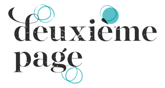 logo deuxième page